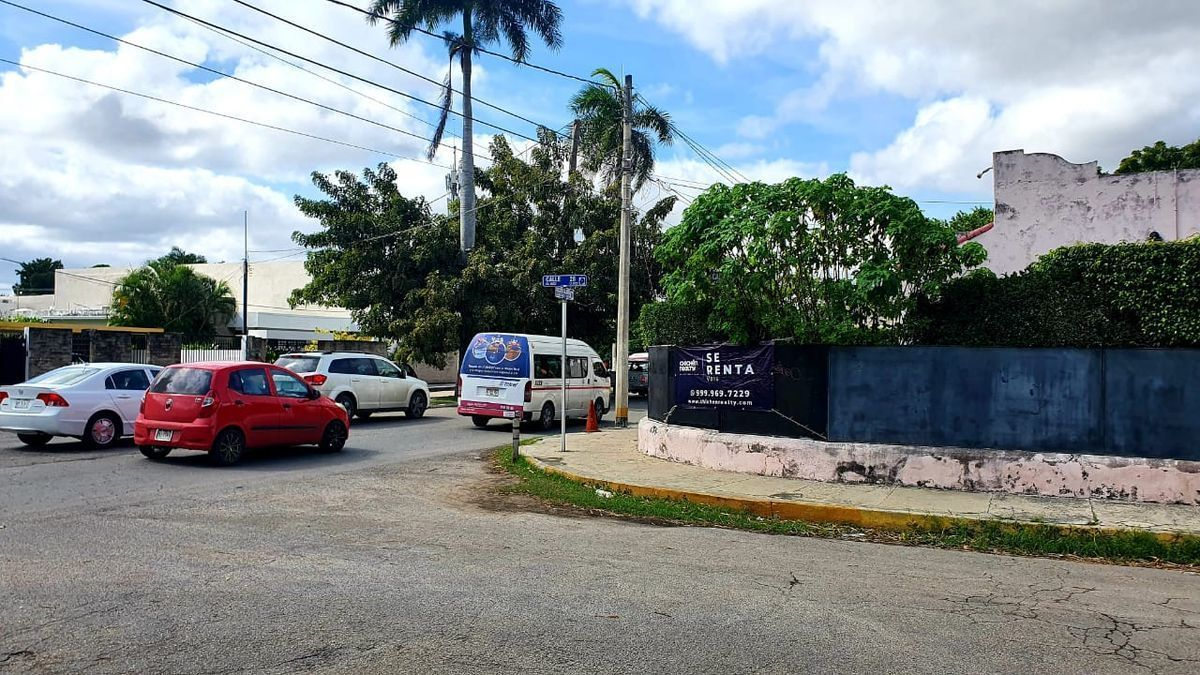7 de 8: Terreno comercial renta Mérida Yucatán  Chichen Realty