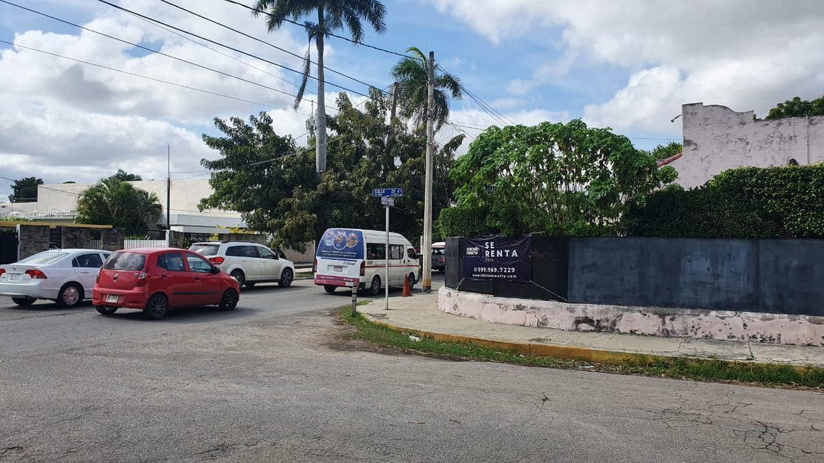 8 de 8: Terreno comercial renta Mérida Yucatán  Chichen Realty