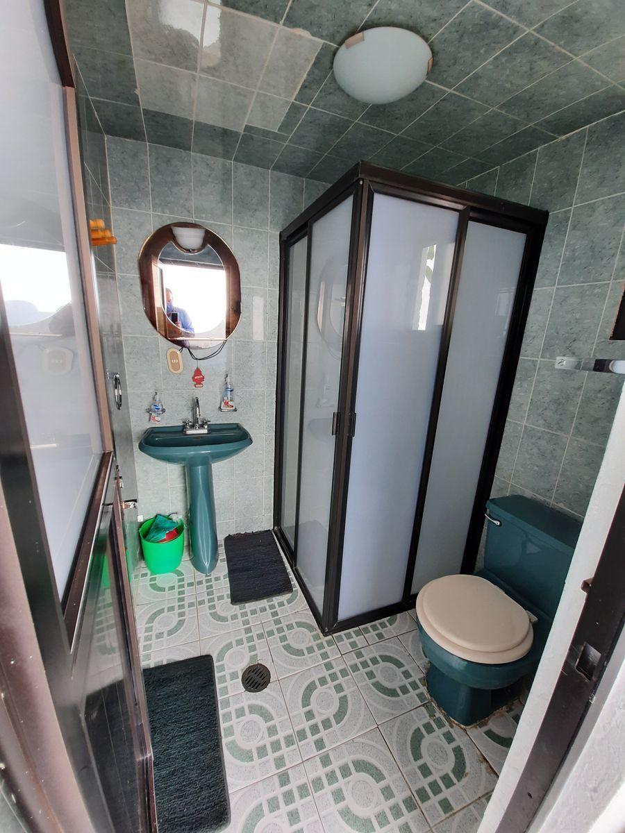 5 de 9: baño completo