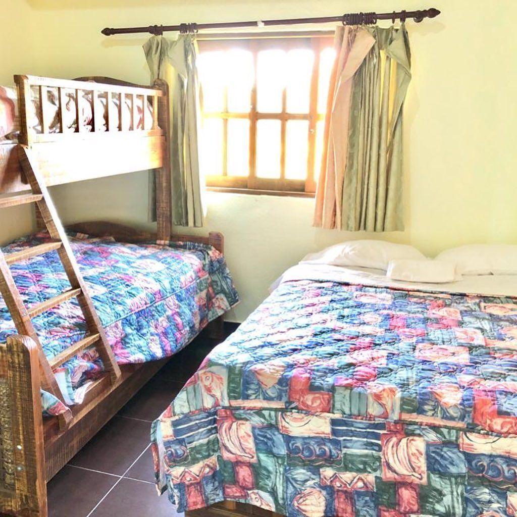 5 de 10: villa jarabacoa 4 dormitorios piscina privada