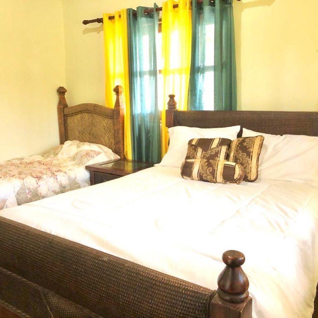 6 de 10: villa jarabacoa 4 dormitorios piscina privada