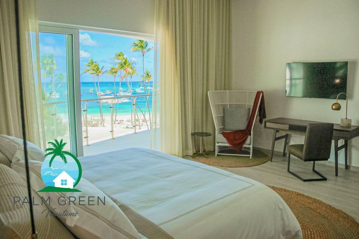 3 de 50: Penthose 3 dormitorios primera linea de playa alquiler vacac