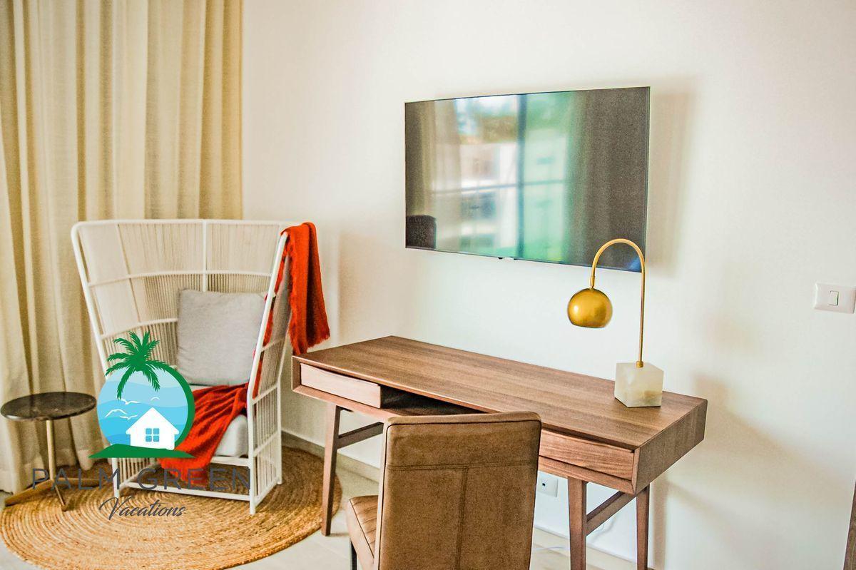 4 de 50: Penthose 3 dormitorios primera linea de playa alquiler vacac