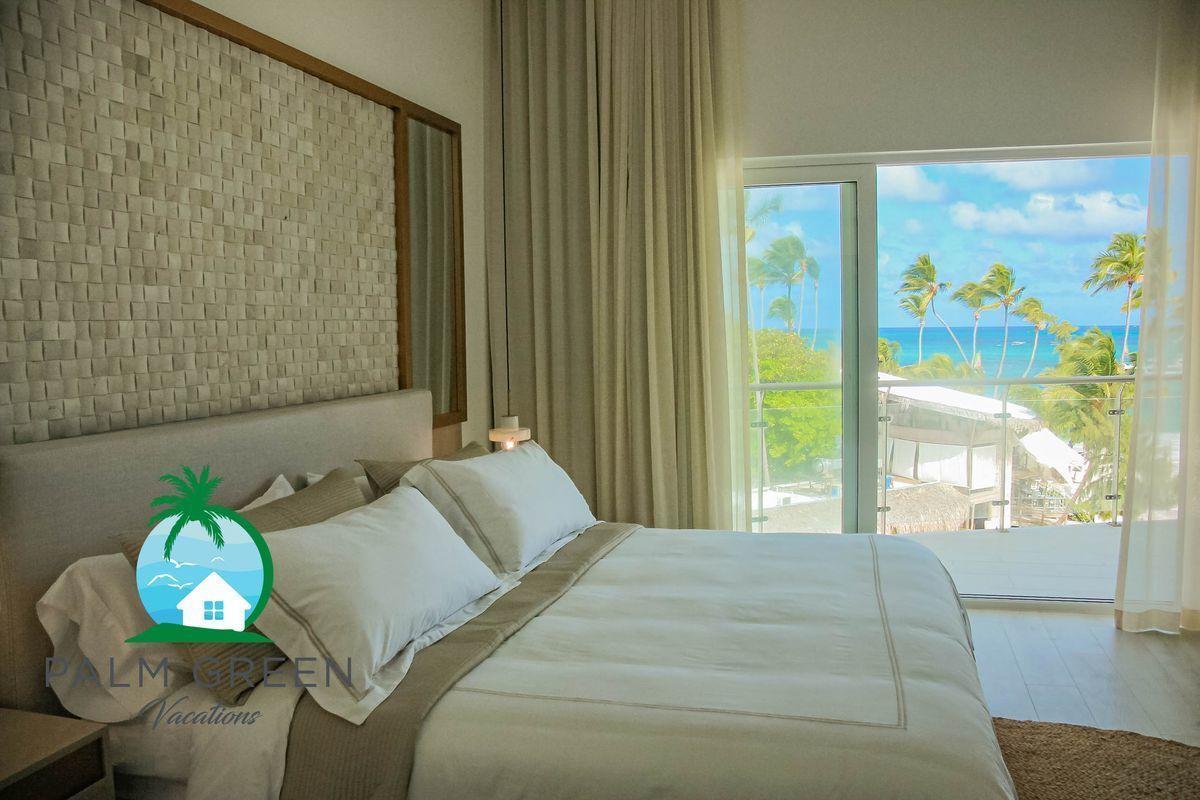 9 de 50: Penthose 3 dormitorios primera linea de playa alquiler vacac