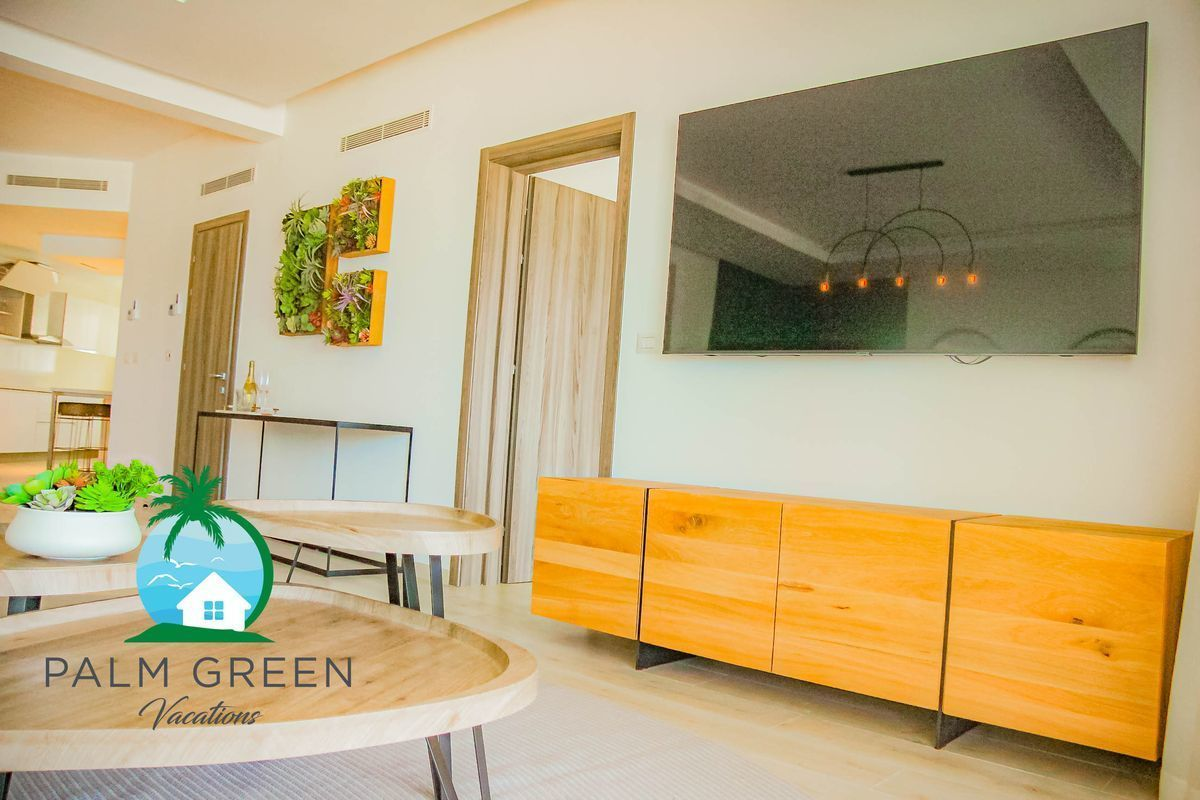 15 de 50: Penthose 3 dormitorios primera linea de playa alquiler vacac