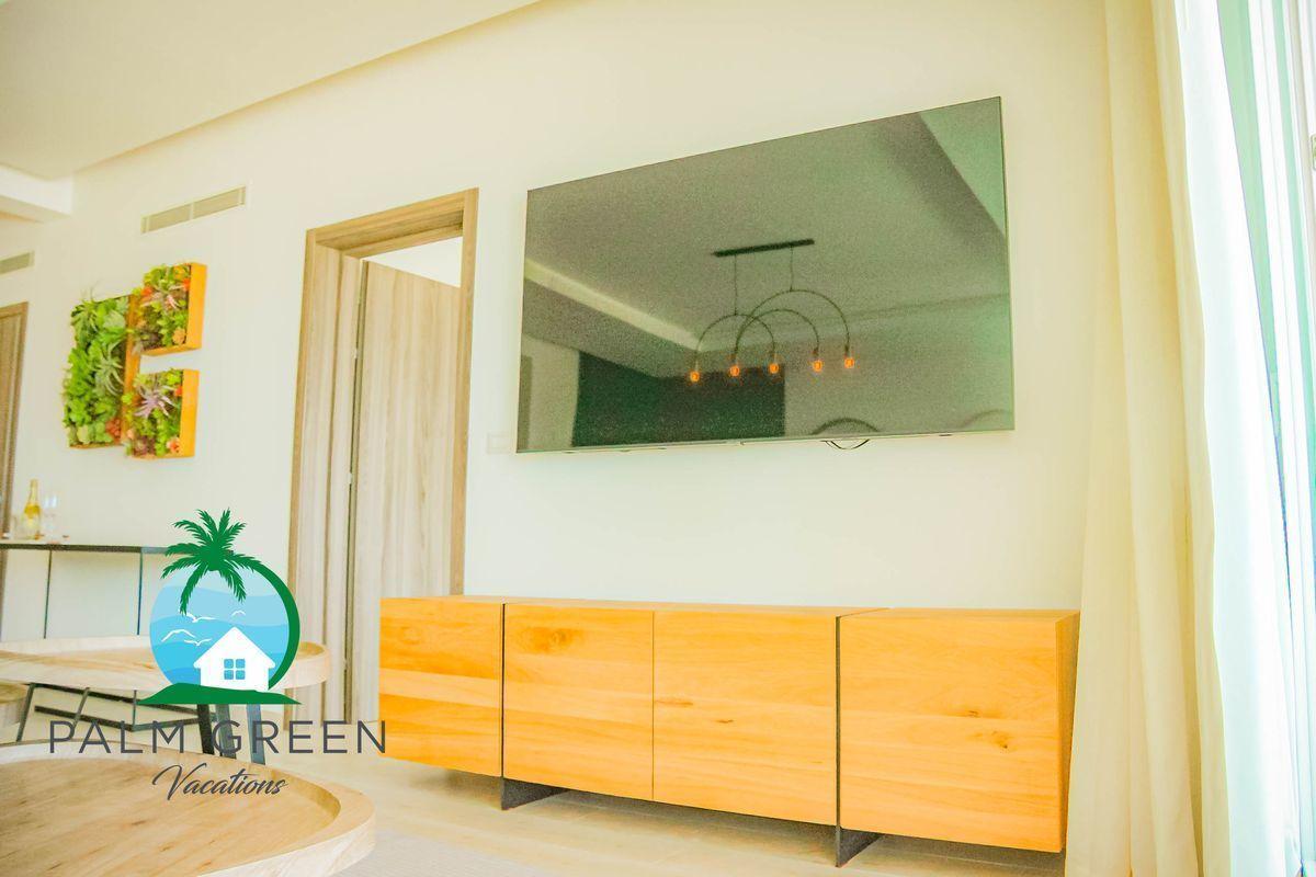 16 de 50: Penthose 3 dormitorios primera linea de playa alquiler vacac