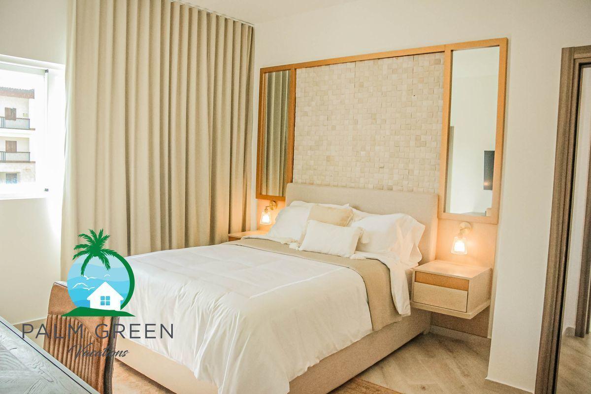 25 de 50: Penthose 3 dormitorios primera linea de playa alquiler vacac