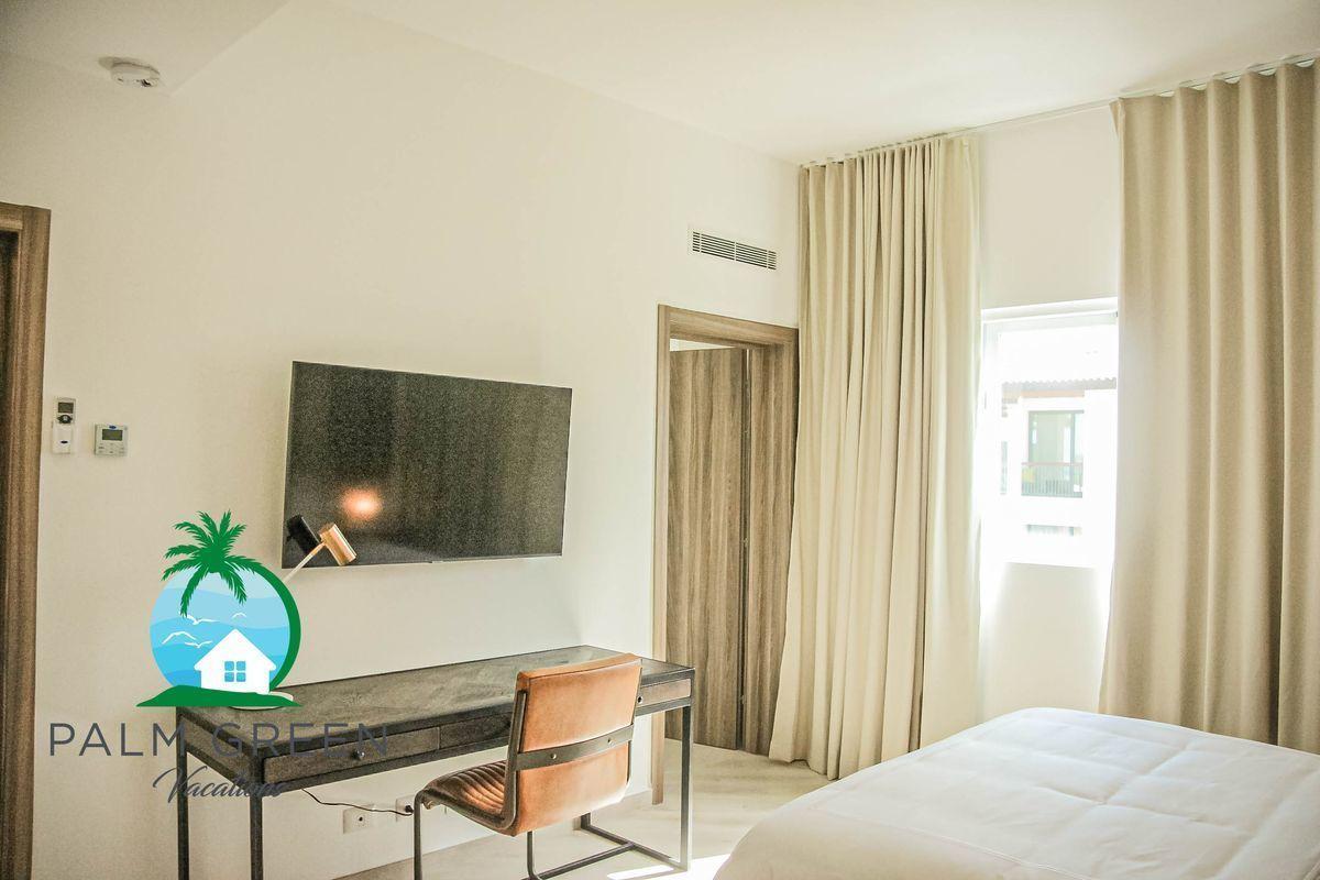 26 de 50: Penthose 3 dormitorios primera linea de playa alquiler vacac