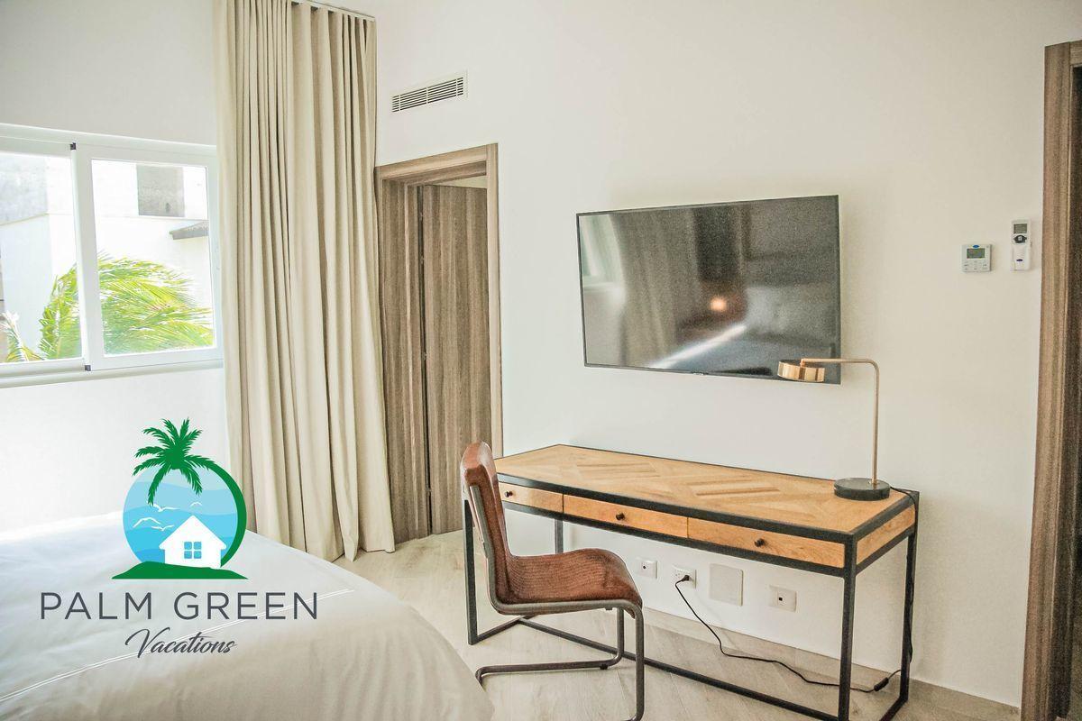 31 de 50: Penthose 3 dormitorios primera linea de playa alquiler vacac