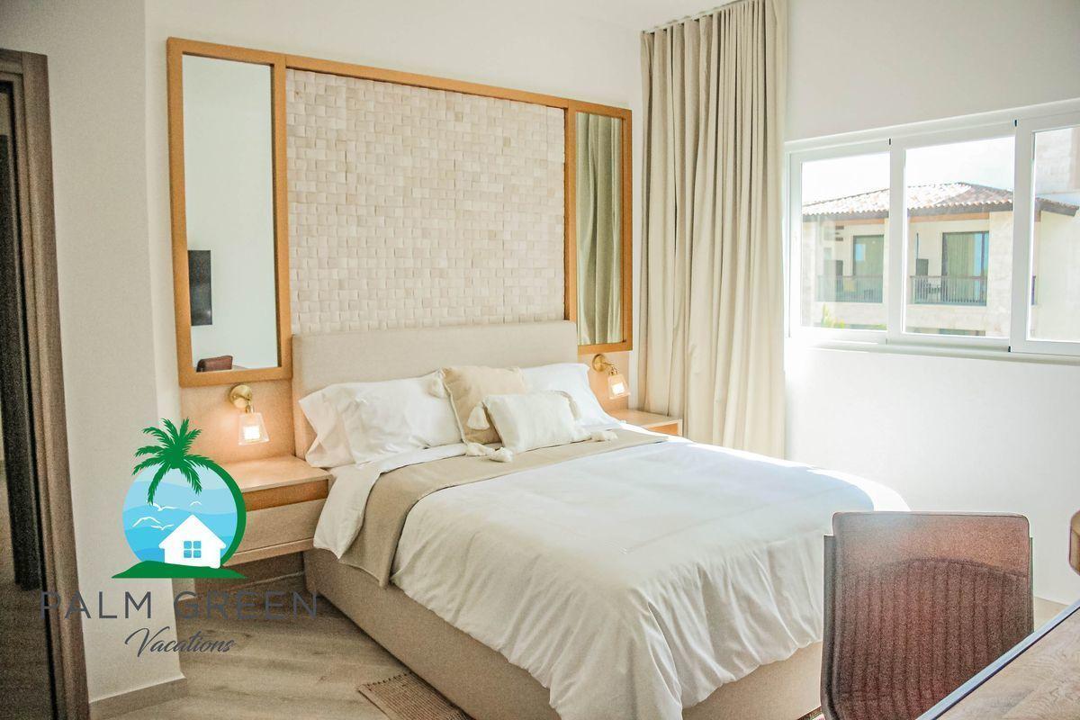 32 de 50: Penthose 3 dormitorios primera linea de playa alquiler vacac
