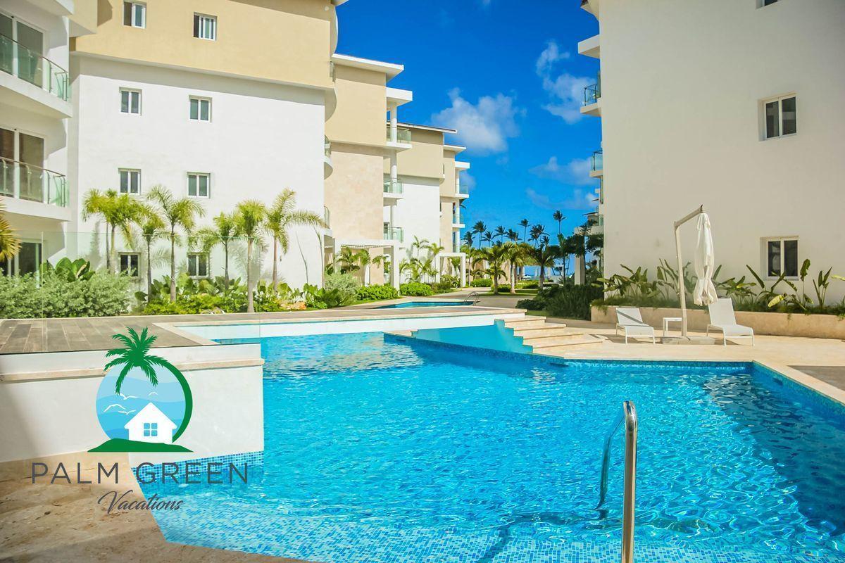 50 de 50: Penthose 3 dormitorios primera linea de playa alquiler vacac