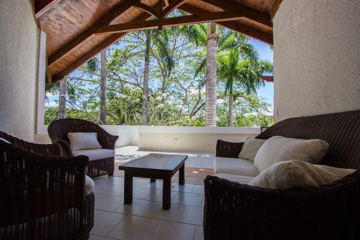 4 de 35: villa casa de campo 4 dormitorios estilo meditarraneo (34)