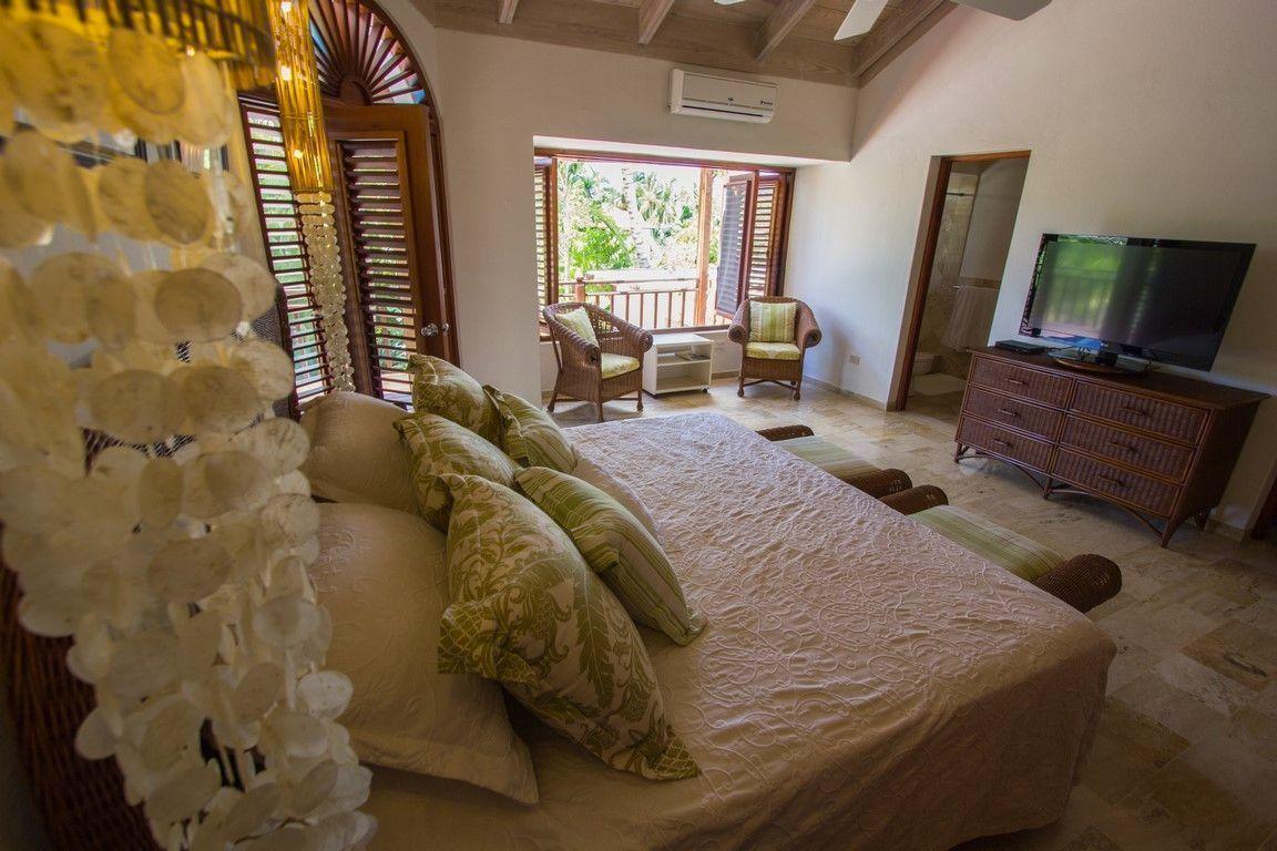 17 de 35: villa casa de campo 4 dormitorios estilo meditarraneo (34)