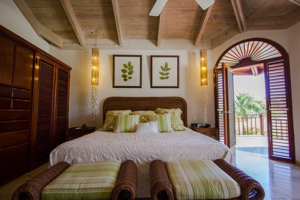 25 de 35: villa casa de campo 4 dormitorios estilo meditarraneo (34)