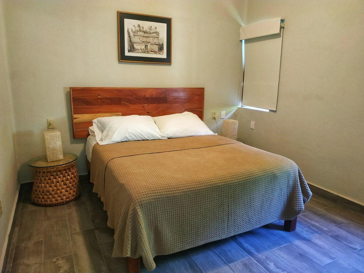 14 de 36: Suite cama Queen Size de Edificio 1.
