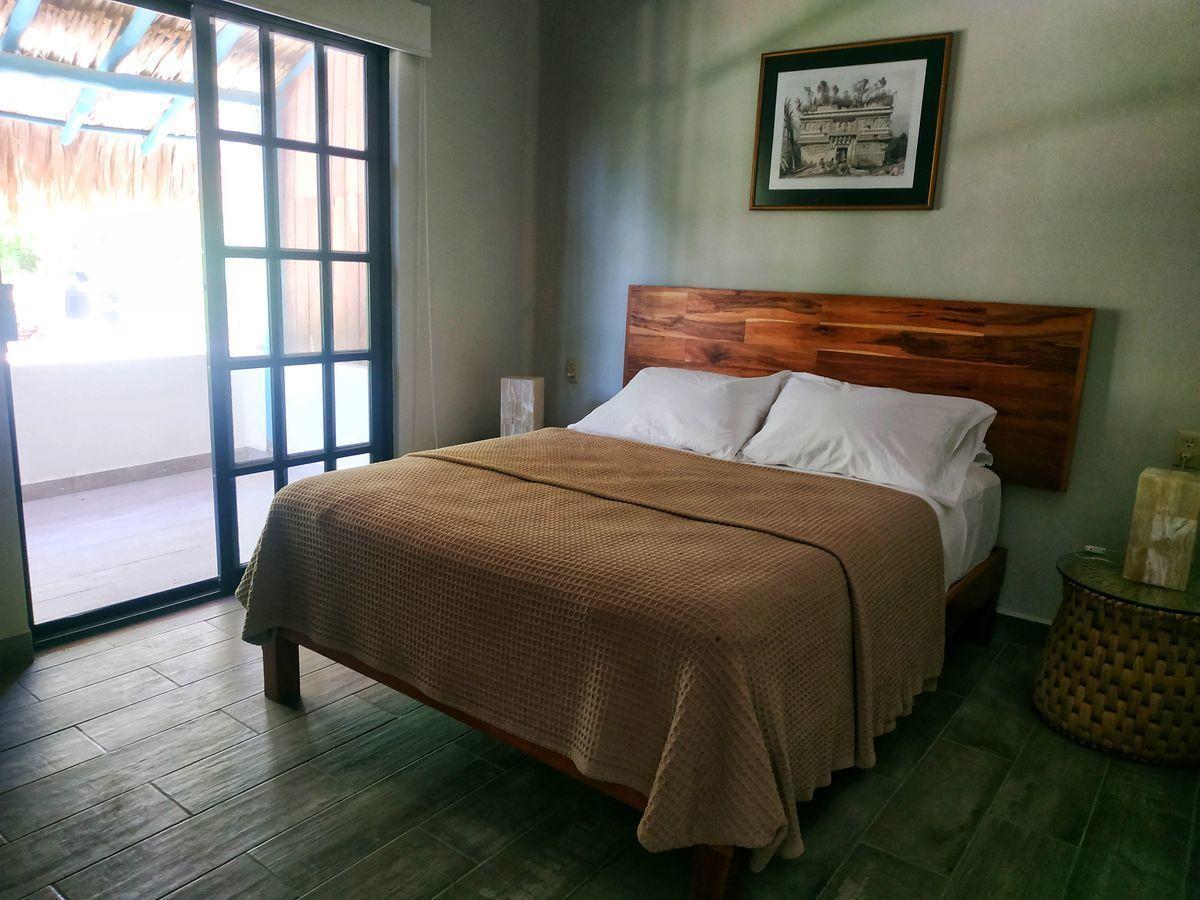 18 de 36: Suite cama Queen Size Edificio 1.