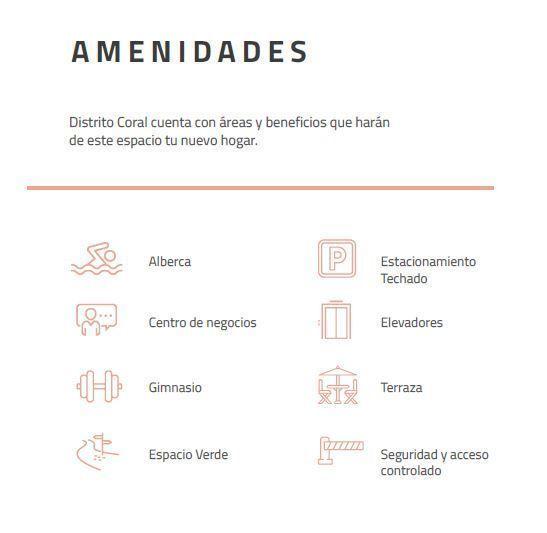 14 of 14: list amenidades