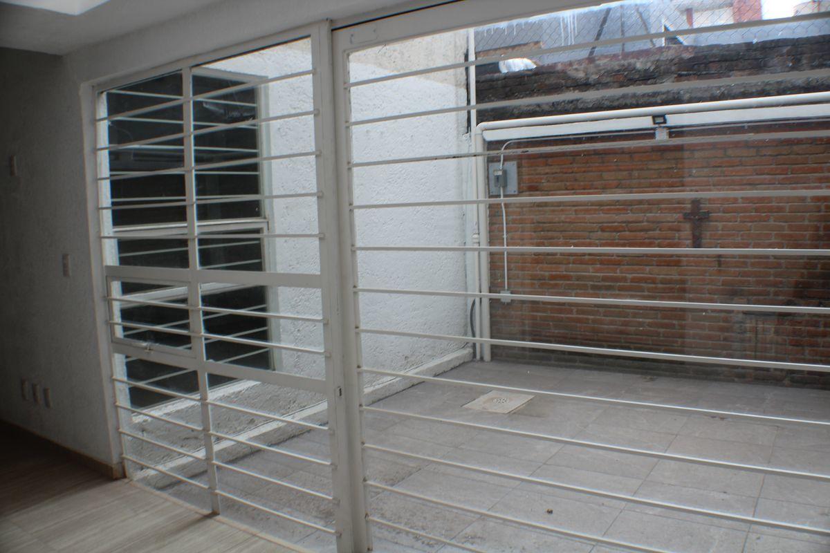 8 de 9: Patio para terraza