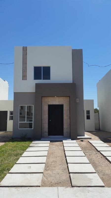 Estrena casa totalmente nueva en gran segovia modelo for Modelo de casa nueva