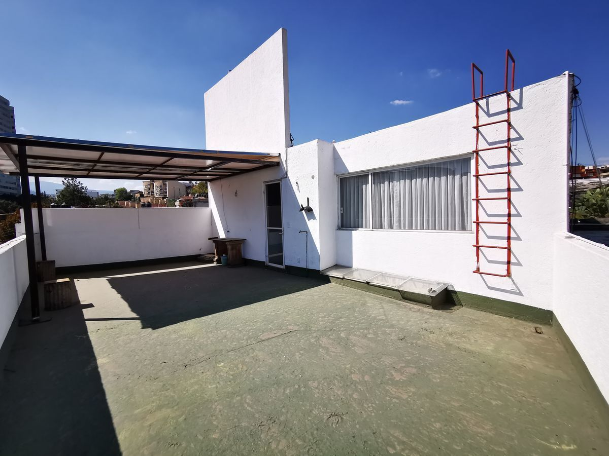 22 de 25: Terraza 50 m²