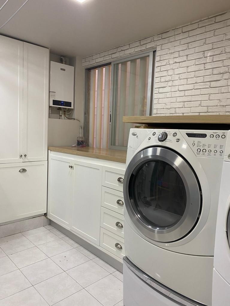 36 de 36: Área de lavado