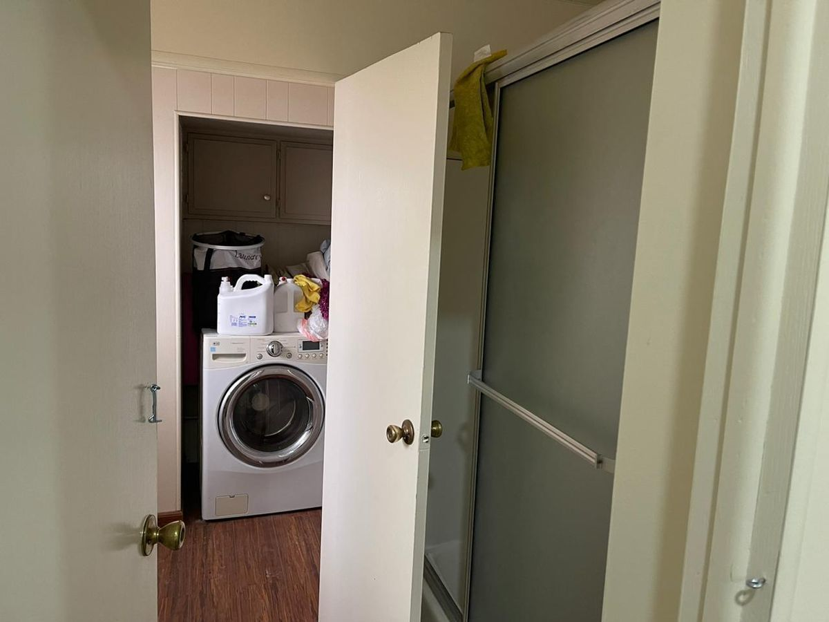 12 de 12: Área de lavar