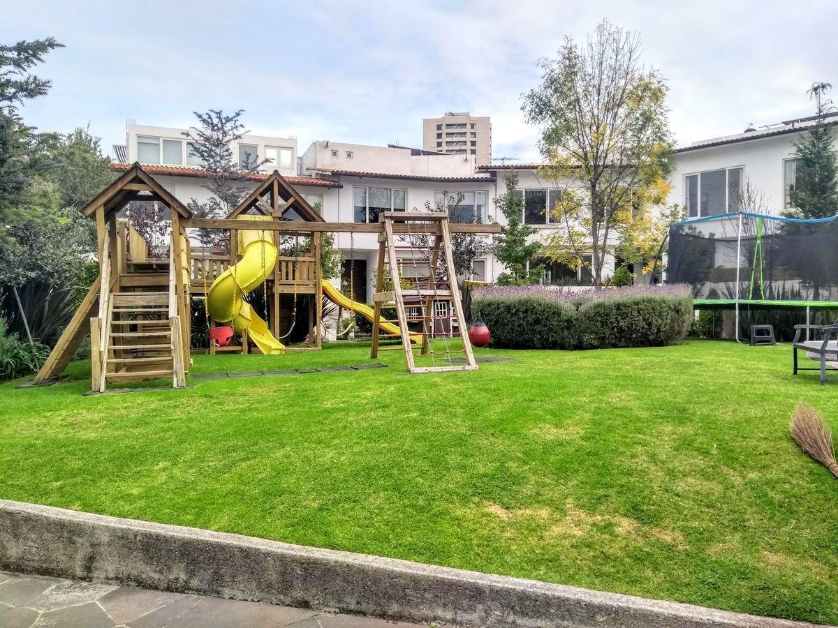 3 de 29: Areas verdes y juegos infantiles