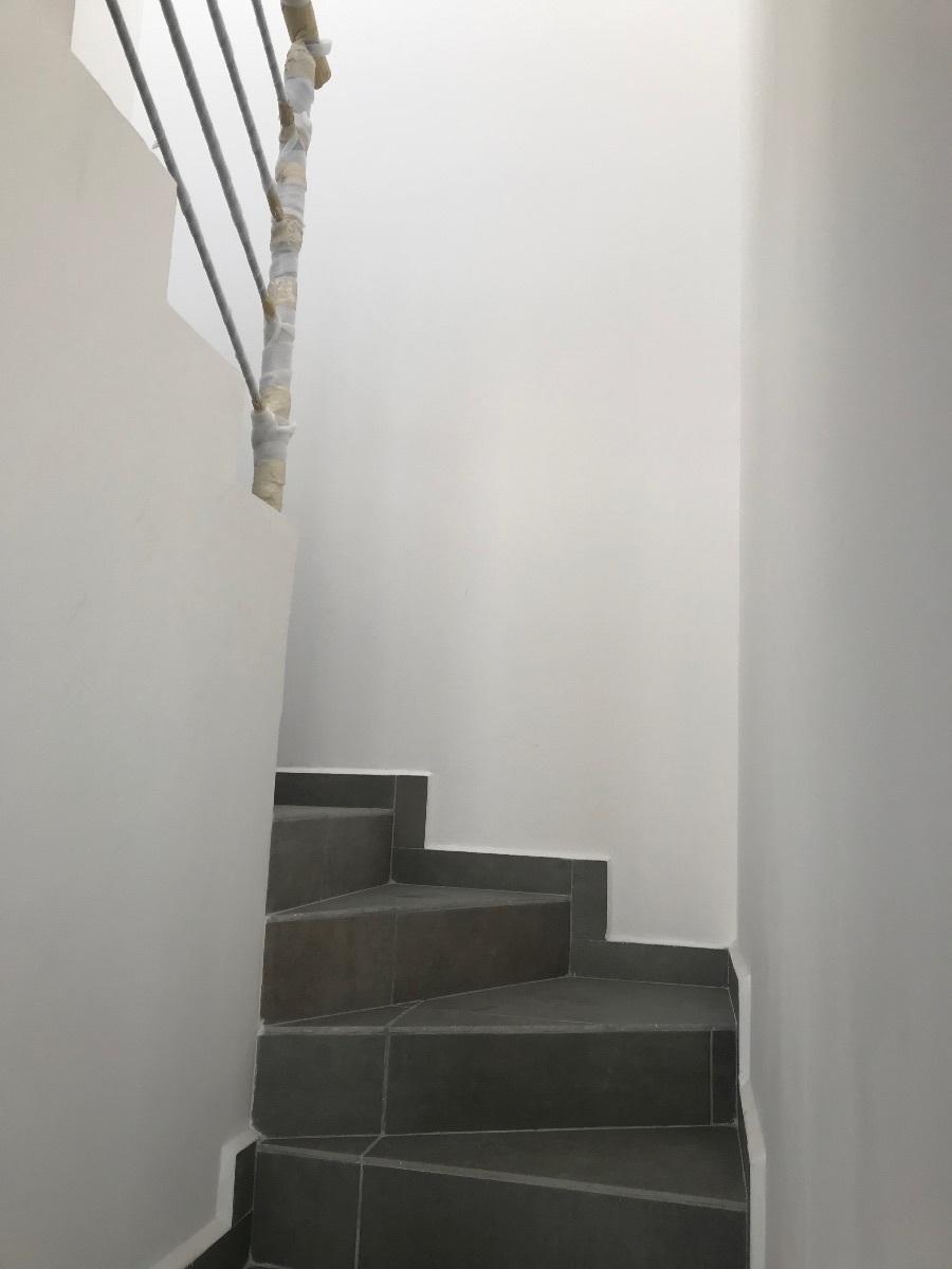 15 de 22: Escalera
