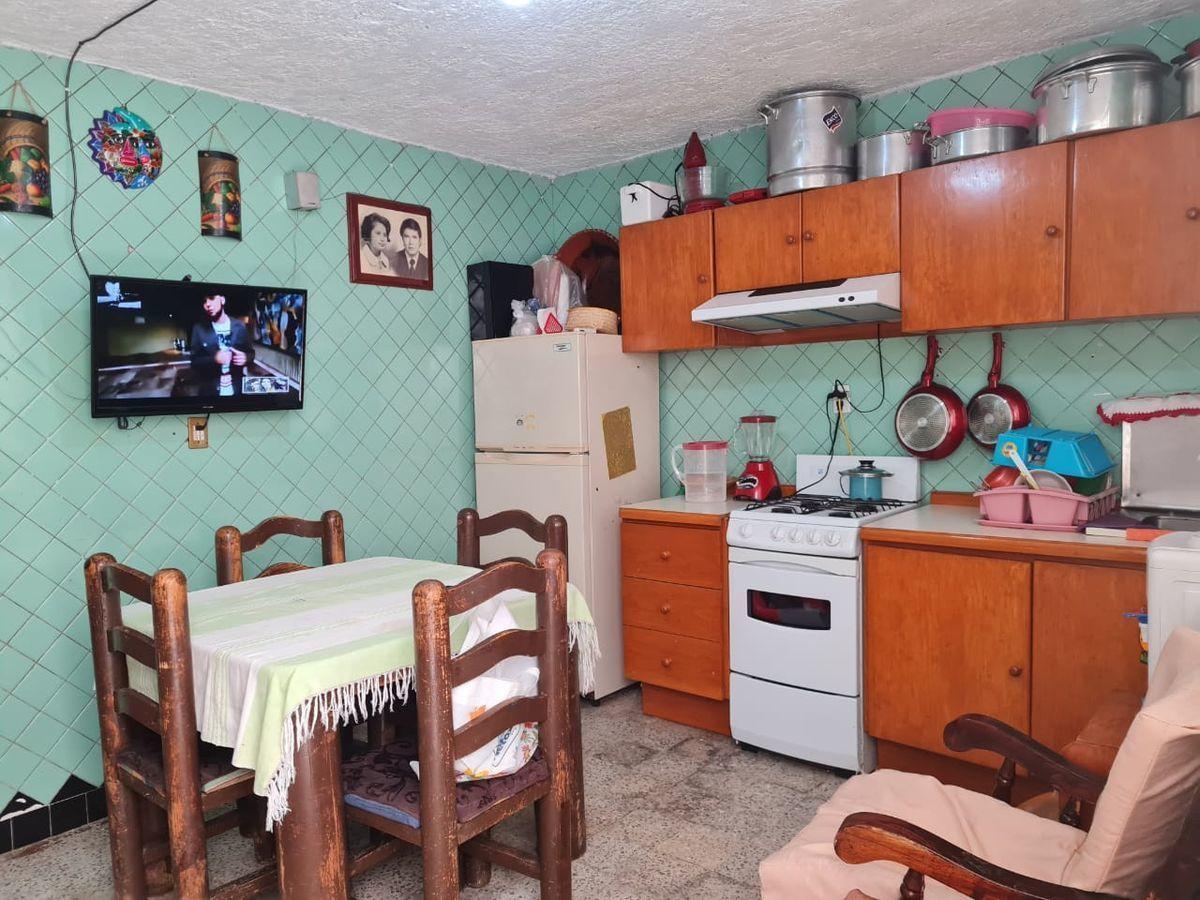 7 de 21: departamento 2 sala cocina comedor, 2 recámaras 1 baño