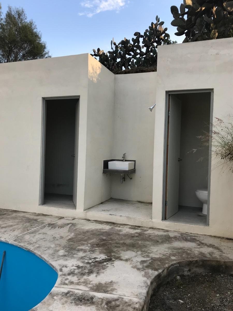 9 de 28: Baño Alberca y cto. de maquinas