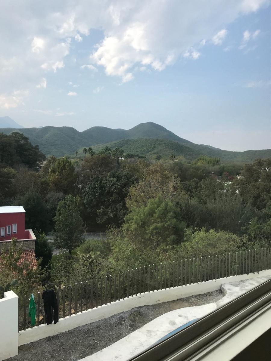 21 de 28: Vista del Jardín
