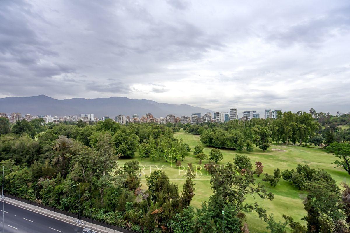 2 de 15: Vista desde la Terraza