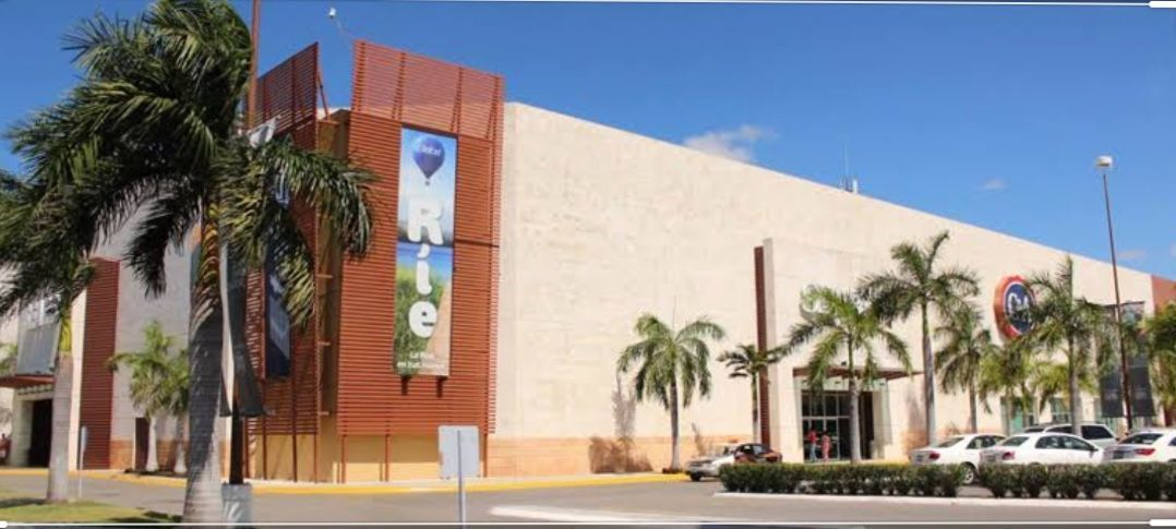1 de 4: local, renta, gran plaza, merida, yucatan