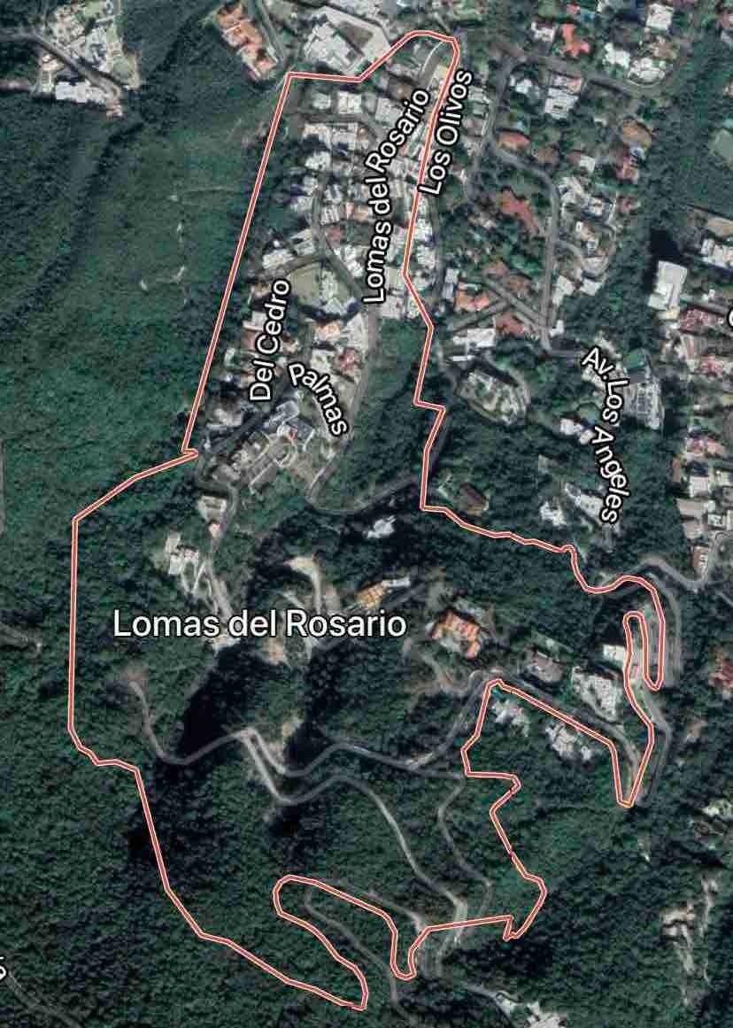 3 de 7: Colonia Lomas Del Rosario