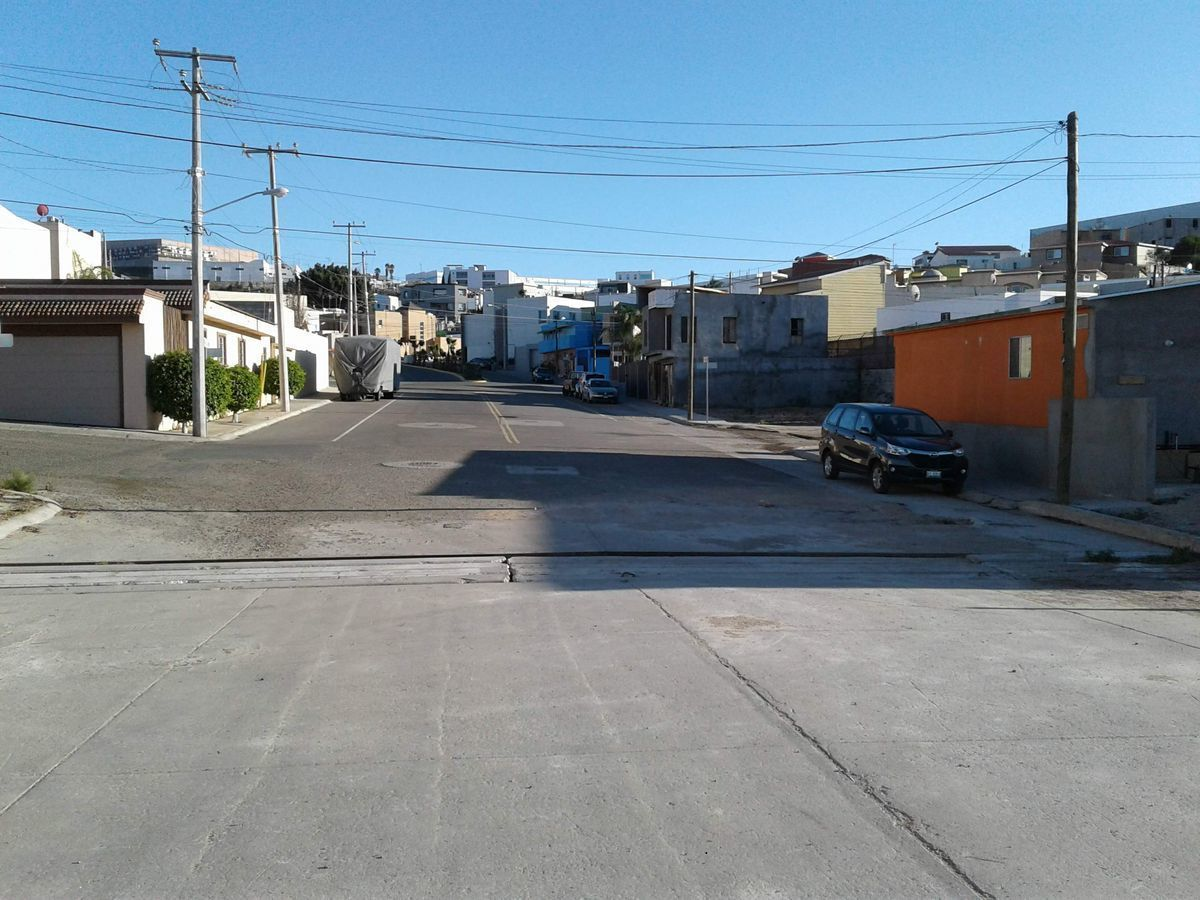 7 de 13: Calles Pavimentadas