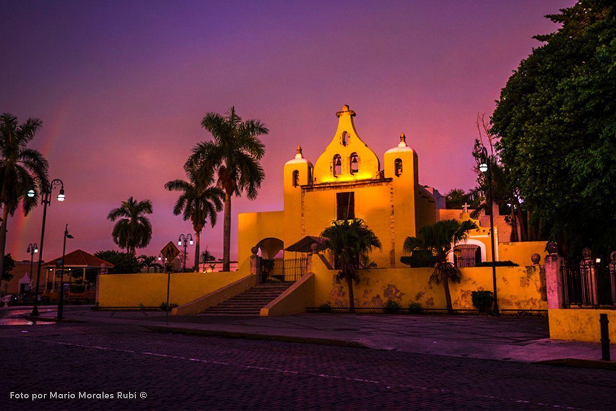 20 de 22: Ermita de Santa Isabel