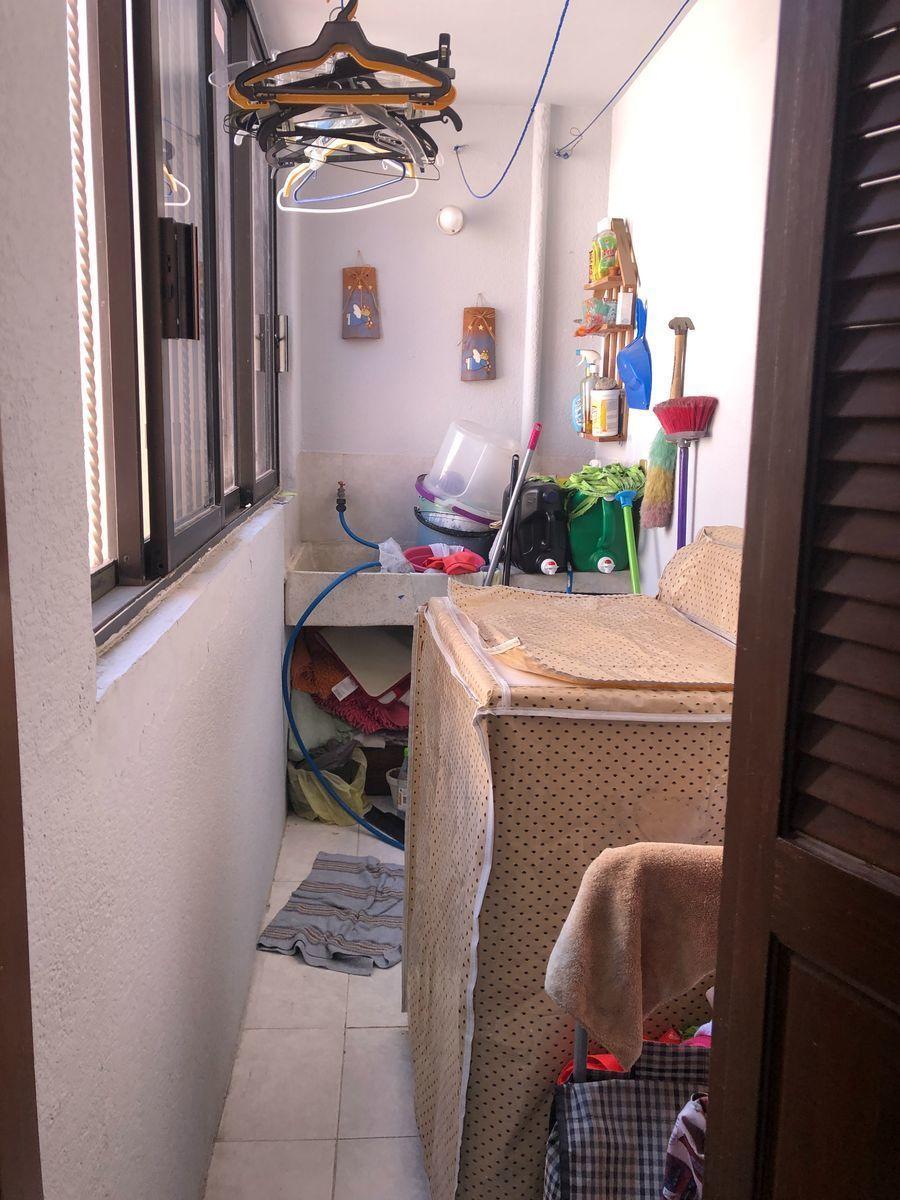 24 de 26: Area de lavado