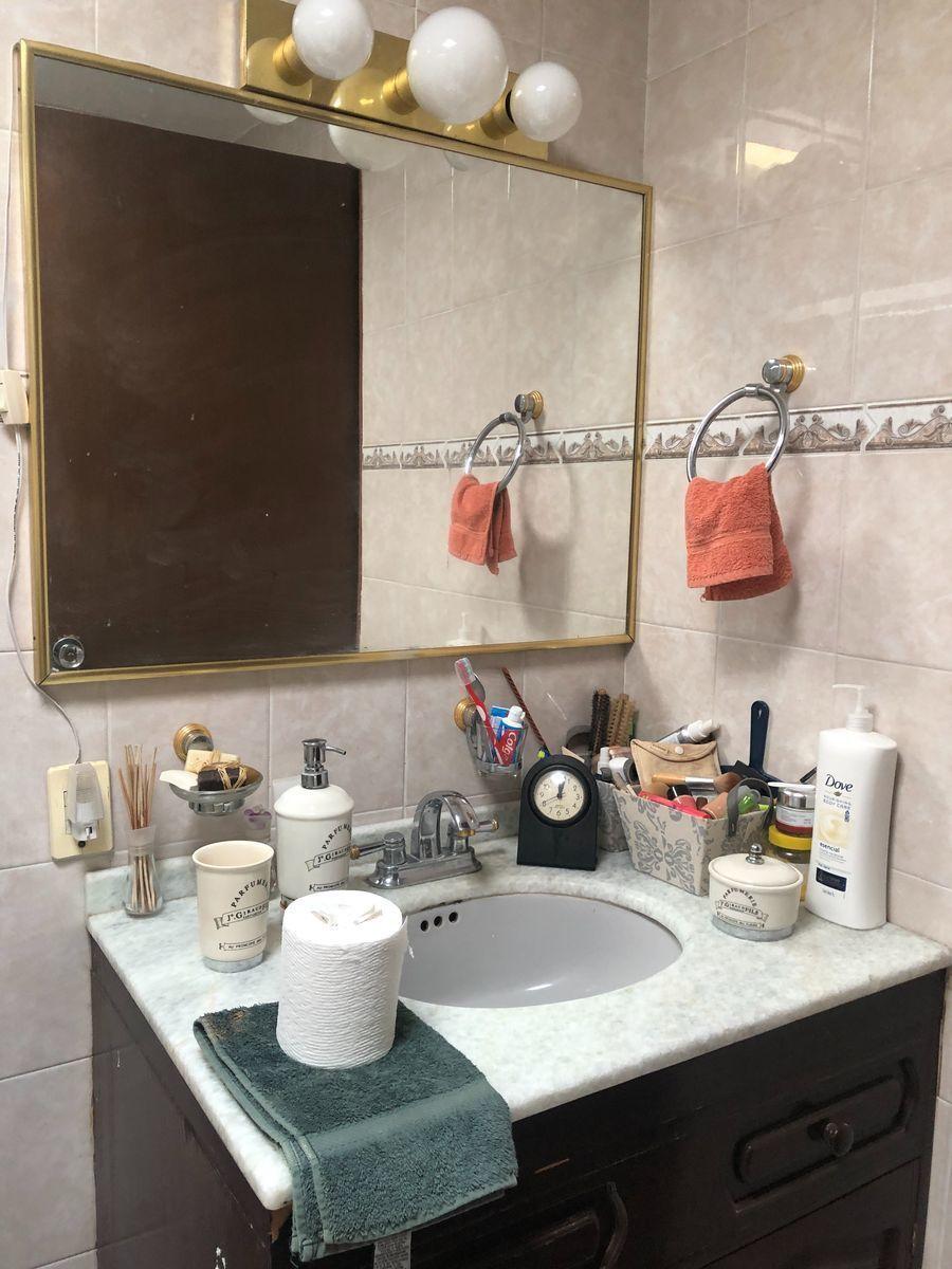 26 de 26: Baño completo departamento