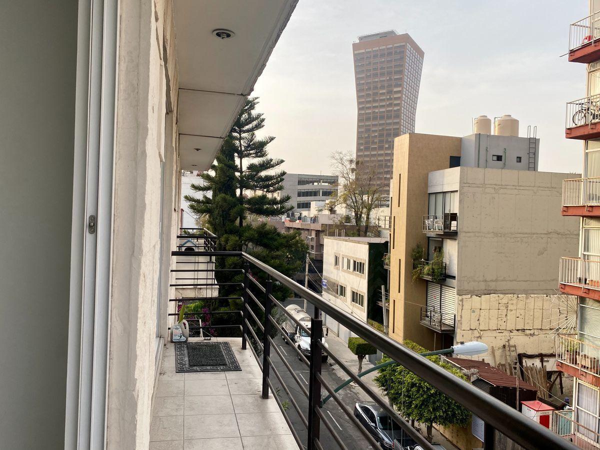 15 de 17: Balcón recámara principal