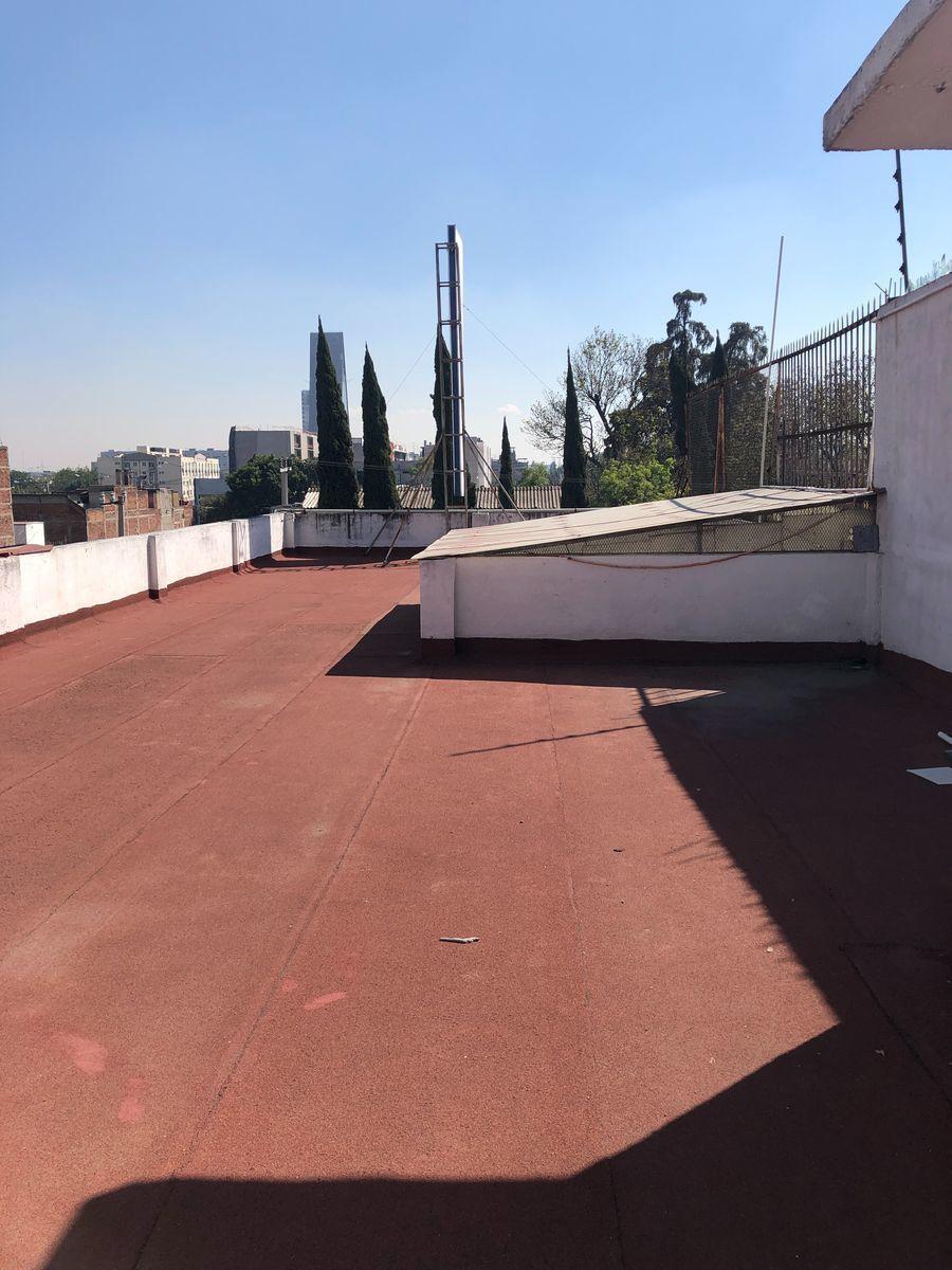 17 de 20: Roof Garden A