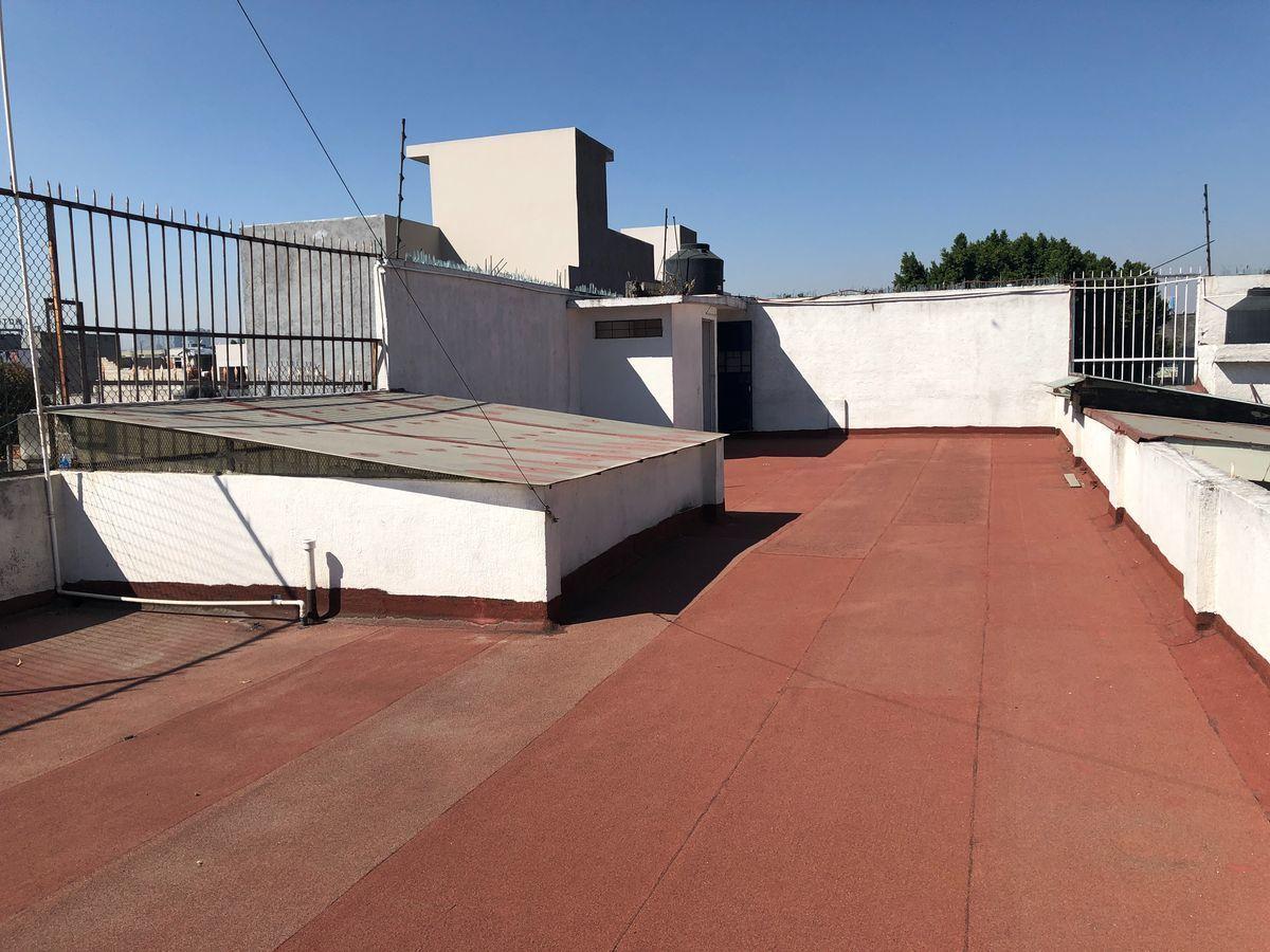 18 de 20: Roof Garden B