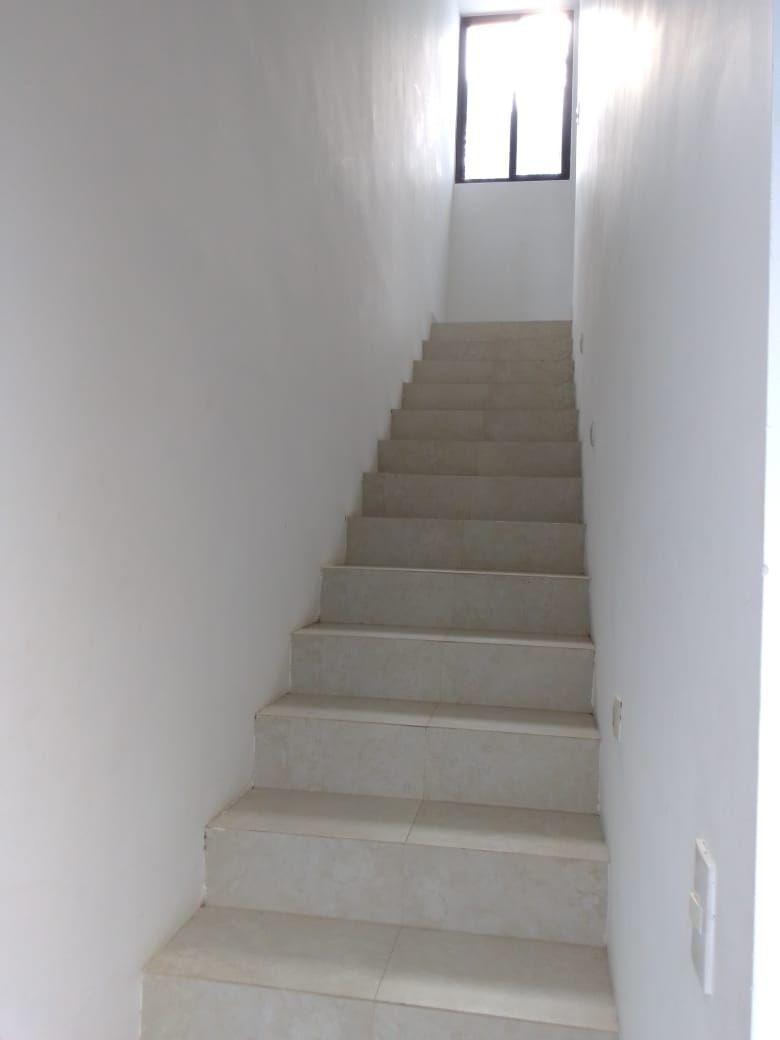 8 de 18: Escaleras