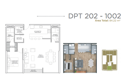 20 de 28: Departamento 202-1002.