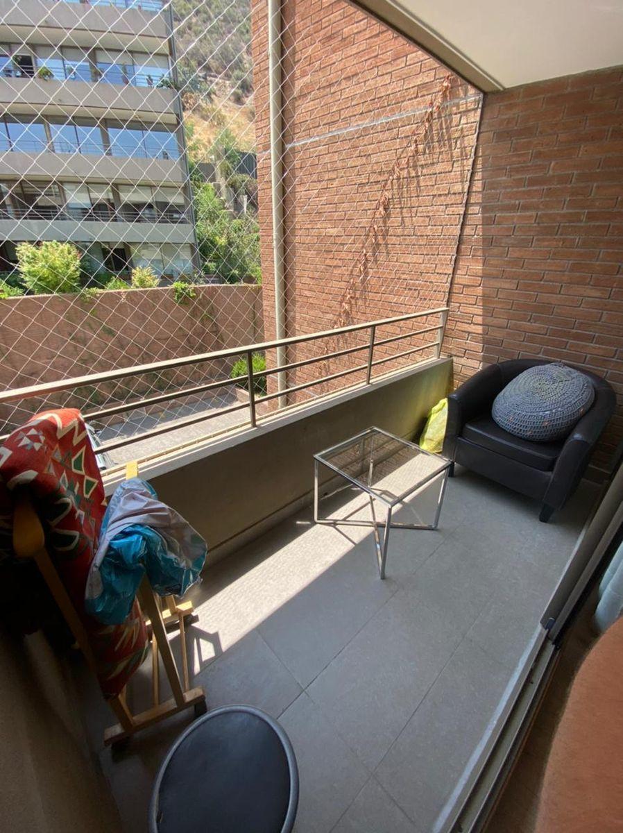 5 de 12: terraza dormitorio principal