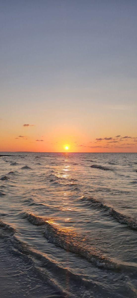 3 de 5: Atardecer desde Punta Cocos