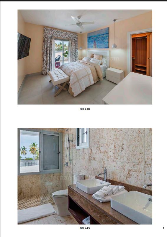 Apartamento en la playa for Apartamentos modernos playa