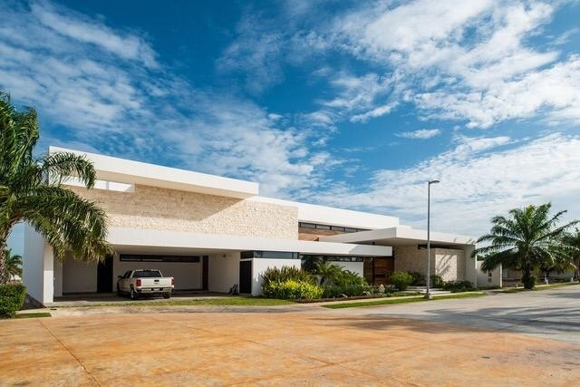 1 de 38: Casa en venta en privada en Merida, Yucatan, chichen realty
