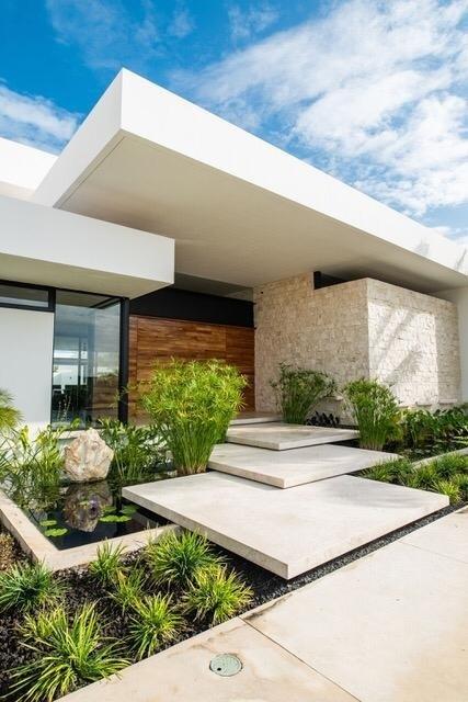 2 de 38: Casa en venta en privada en Merida, Yucatan, chichen realty