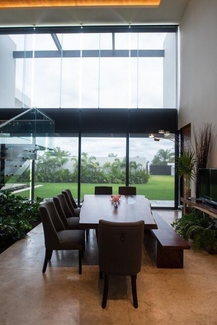 4 de 38: Casa en venta en privada en Merida, Yucatan, chichen realty