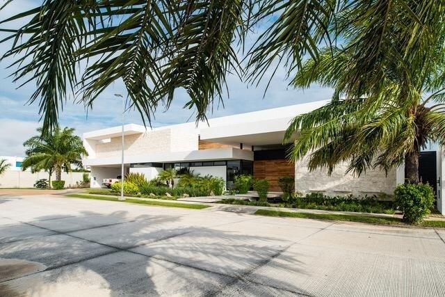 6 de 38: Casa en venta en privada en Merida, Yucatan, chichen realty